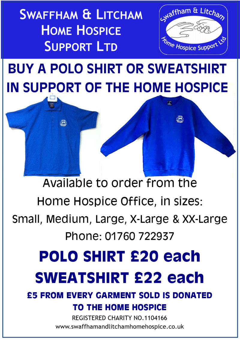 Polo Shirt and Sweat Shirt
